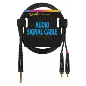 Audio laidas - BOSTON AC-272-600