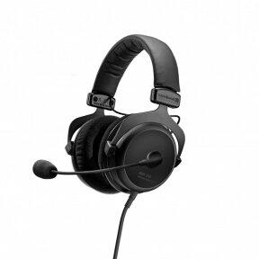 Ausinės su mikrofonu - Beyerdynamic - MMX 300
