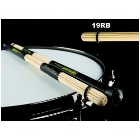Bambukinės lazdelės Wincent W-19RB