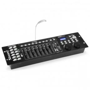 BeamZ DMX-240 Controller 192-Channel 154.090