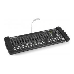 BeamZ DMX 384 controller 384 channel 154.048