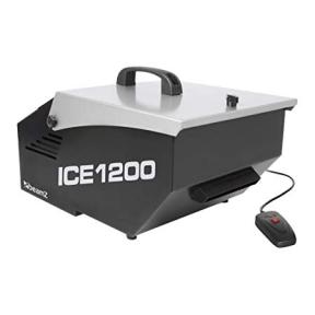 BeamZ ICE1200 MKII Ice Fogger 160.515