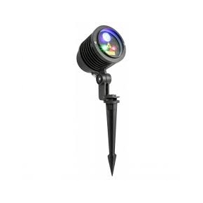 BeamZ Laser IP65 Outdoor Multipoint RG 3W RGB LED IRC 152.795