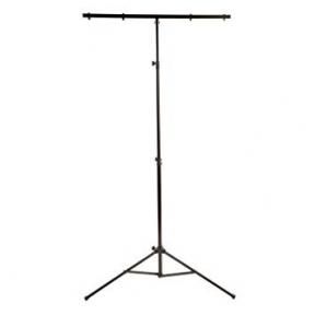 BeamZ Light Stand 2.75m T-Bar 25kg 180.610