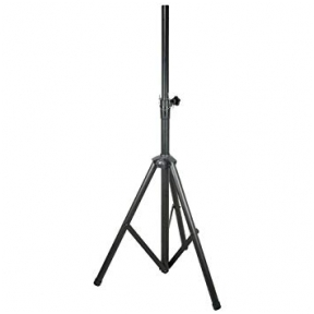 BeamZ Light Stand Adjustable 25kgs 180.620