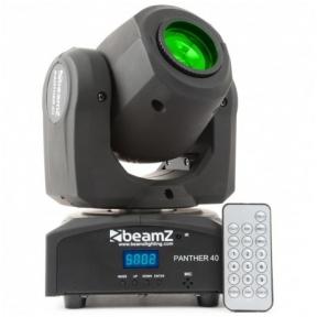 BeamZ Panther 40 LED Spot 150.461