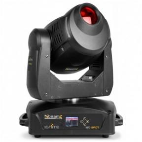 BeamZ Professional IGNITE150 LED Spot Moving Head 150.376