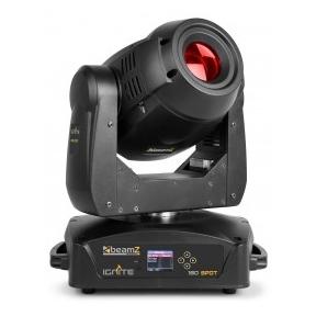 BeamZ Professional IGNITE180 Spot LED Moving Head 150.371