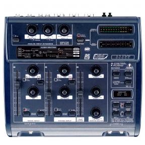 Behringer BCA-2000 B-Control Audio MIDI Controller