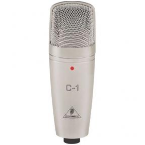 Kondensatorinis mikrofonas - Behringer C-1