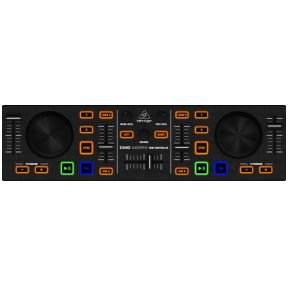 Behringer CMD MICRO 2-Deck DJ Controller