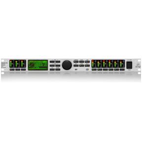 Behringer DCX-2496 Ultradrive PRO Loudspeaker Management Processor
