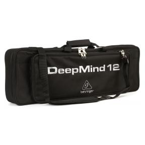 Behringer DEEPMIND-12TB Deluxe Water-Resistant Transport Bag
