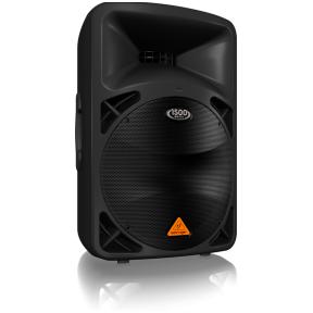 """Behringer Eurolive B-615D 1500W 15"""" Powered Speaker"""