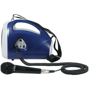 "Behringer Megaphone XT  40W 5"" Megaphone With Microphone"