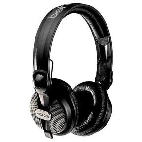 Behringer HPX-4000 DJ Headphones