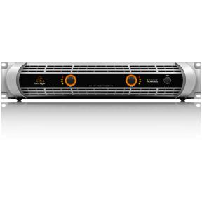 Stiprintuvas - Behringer iNUKE NU-6000 Amplifier