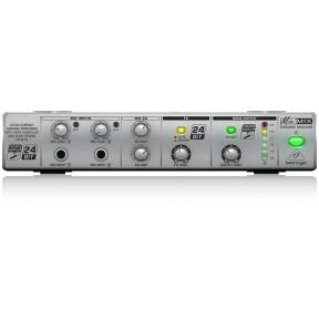 Behringer Minimix MIX-800 Karaoke Processor