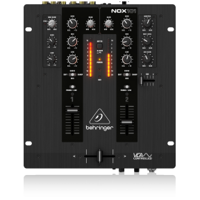 Behringer Pro Mixer NOX-101 2-CH DJ Mixer