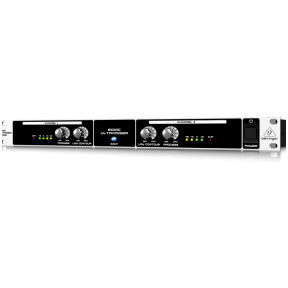 Behringer SU-9920 Stereo Sound Enhancement Processor