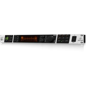 Behringer Ultracurve PRO DEQ-2496 Ultra-High Precision Equalizer
