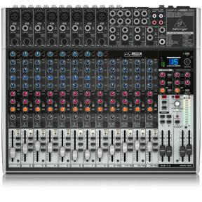 Behringer XENYX-X2222USB Mixer