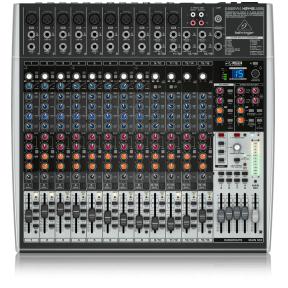 Behringer XENYX-X2442USB Mixer