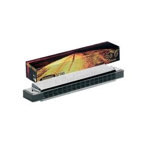 Belcanto HRM-32-C Tremolo harmonica C