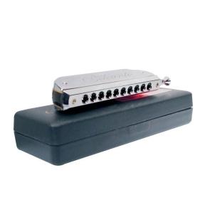 Belcanto HRM-40-CRO Chromatic harmonica