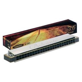 Belcanto HRM-48-C Tremolo harmonica