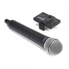 Bevielis mikrofonas - Samson - Go Mic Mobile Handheld