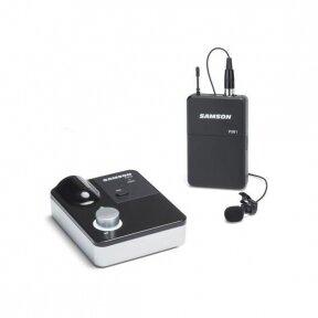 Bevielis mikrofonas - Samson - XPDm Lavalier
