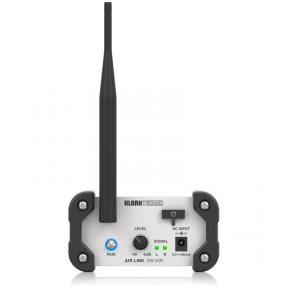 Bevielis stereo imtuvas - Klark Teknik AIR LINK DW 20R