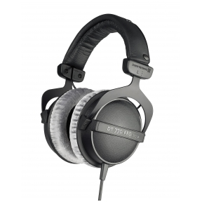 Beyerdynamic DT-770 Pro 80 ohm Closed Headphones