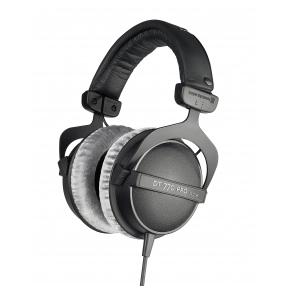 Uždaros ausinės - Beyerdynamic DT-770 Pro 80 ohm