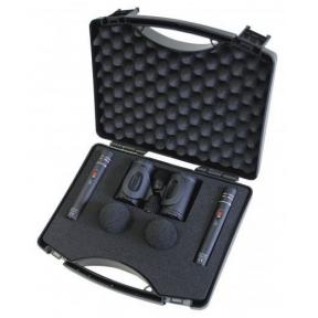 Beyerdynamic MC-930 Small Diaphragm True Condenser Microphone - Stereo Set