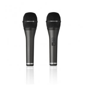 Beyerdynamic TG V70 (S) - Dynamic Vocal Microphone (Hypercardioid)