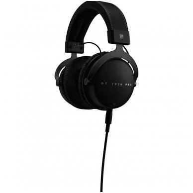 Beyerdynamic DT-1770 250 ohm Closed Headphones