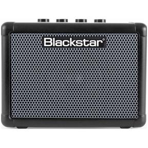 "Blackstar FLY 3 BASS  3W 1x3"" Bass Combo Amp"