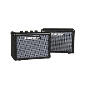 Bosinės gitaros stiprintuvas Blackstar Fly 3 Bass Mini Amp Stereo Pack