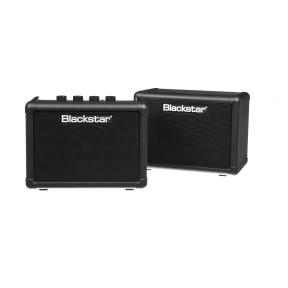 Blackstar Fly 3 Mini Amp Stereo Pack