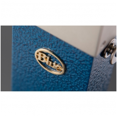 Blue Blueberry Signature Large Diaphragm Condenser microphone 5