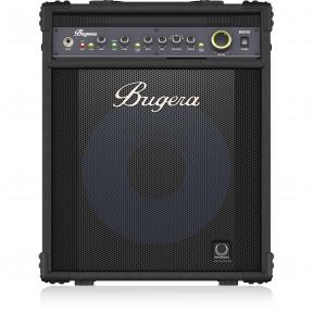 Bosinės gitaros stiprintuvas Bugera Ultrabass BXD-15A 1000W 1x15
