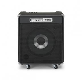 Bosinės gitaros stiprintuvas HARTKE HD-150 COMBO