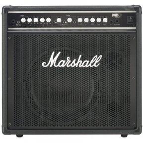 Bosinės Gitaros Stiprintuvas Marshall MB-60