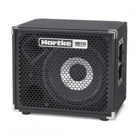 Bosinės gitaros stiprintuvo kolonėlė HARTKE HD-112