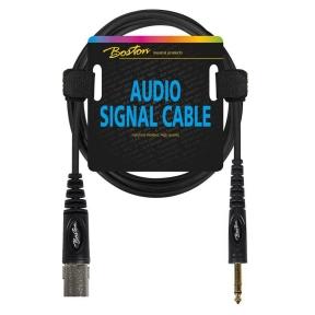 Boston AC-282-075 Audio signal cable 0.75m