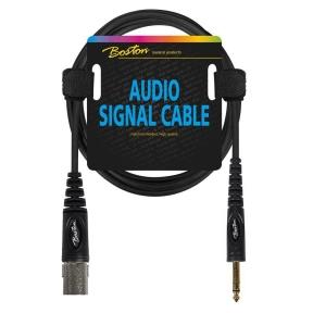 Boston AC-282-900 - Audio signal cable 9M