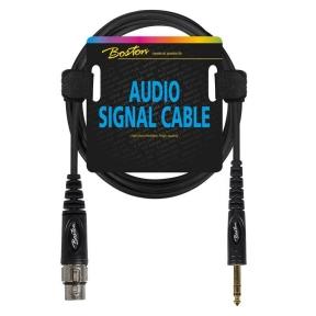 Boston AC-292-075 Audio signal cable 0.75m