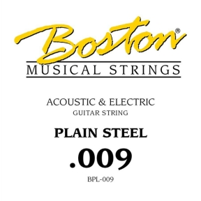 Boston BPL-009 .009 String